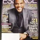 ESSENCE Magazine, NOVEMBER 2012: Tyler  Perry