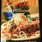 Cooking Light Magazine January February 1997