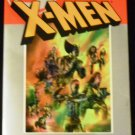 X-Men: Five Decades of the X-Men (X-Men (Ibooks)) by Stan Lee (Mar 5, 2002)