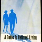 A Guide to a Rational Living by Ellis and Harper (1966)