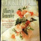 Cooking Light Magazine April 1995