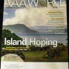 AAA World Magazine November - December 2012