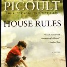 House Rules by Jodi Picoult (2010, Paperback)