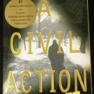 A Civil Action by Jonathan Harr (1996, Paperback)