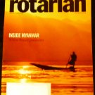 The Rotarian Magazine November 2012