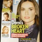 People Magazine 2012 October 29 - Demi's Broken Heart