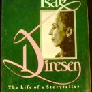 Isak Dinesen : The Life of a Storyteller by Judith Thurman (1983, Paperback)