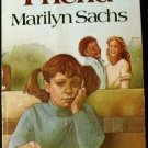Secret Friend [Paperback, 1978] by Marilyn Sachs