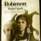 Robinson by Muriel Spark (Paperback, 1969)