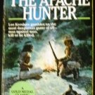 Apache Hunter [Mass Market Paperback] Gordon D. Sherreffs