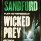 Wicked Prey (Lucas Davenport, No. 19) [Mass Market Paperback] by John Sandford