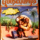 The Abominable Snowman of Pasadena (Goosebumps, No 38) (Paperback) by R. L. Stine