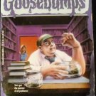 The Girl Who Cried Monster (Goosebumps, No. 8) [Mass Market Paperback] R. L. Stine
