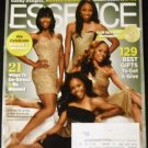 ESSENCE Magazine, DECEMBER 2012: Women of the Year