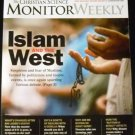 The Christian Science Monitor: Islam and the West  Special Preview Edition