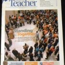 American Teacher The National Publication of the AFT February 2009 Vol 93, No. 5