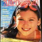 American Girl Magazine July/August 1995