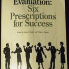Teacher Evaluation: Six Prescriptions for Success by Sarah J. Stanley, W. James Popham (Editors)