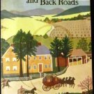 Country Inns and Back Roads [Paperback] The Berkshire Traveller (Author)
