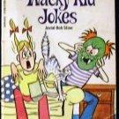 101 Wacky Kid Jokes [Paperback] Jovial Bob Stine