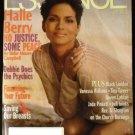Essence Magazine October 1996: Halle Berry