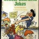 101 School Cafeteria Jokes [Paperback] Jovial Bob Stine