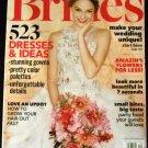 Brides Magazine December 2012 523 Dresses & Ideas