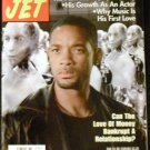 Jet Magazine- Will Smith July, 19 2004