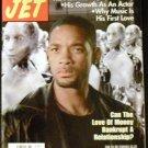 Jet Magazine- Will Smith July, 19 2004