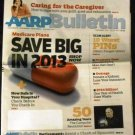 AARP Bulletin November 2012 Vol. 53, No. 9