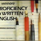 Proficiency in Written English [Paperback] George E. Sullivan (Author), Warren Cox (Author)
