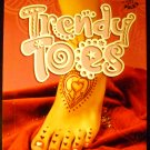 Fun Pack: Trendy Toes [Paperback] Angela Im (Editor), Inc. Scholastic (Author)