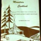 Southern Appalachian Mountain Cookbook [Paperback] Ferne Shelton (Author)