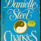 Changes [Mass Market Paperback] Danielle Steel (Author)