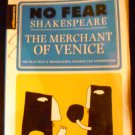 The Merchant of Venice (SparkNotes No Fear Shakespeare) [Paperback] William Shakespeare