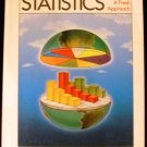Statistics: A Fresh Approach [Hardcover, 1990] Donald H. Sanders (Author)