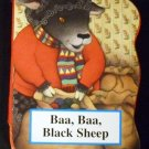 Baa Baa Black Sheep by Trace Moroney (Apr 2008)