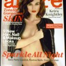Allure Magazine (December 2012) Keira Knightly