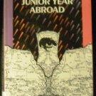 Junior Year Abroad [Hardcover] George Simpson (Author)