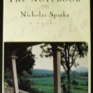The Notebook [Hardcover] Nicholas Sparks (Author)