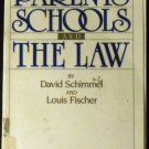 Parents, schools, and the law [Paperback] David Schimmel (Author)