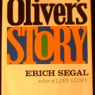 Oliver's Story by Erich Segal (1977)