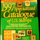 Scott 1997 Specialized Catalogue of United States Stamps (75th)