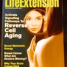 Life Extension Magazine November/December 2012 Reverse Cell Aging