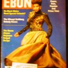 Ebony Magazine March 1991: Debbie Allen