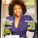 Ebony Magazine September 1988: Women Gives Tips for Looking and Feeling Great