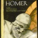 The Iliad of Homer by Richmond Lattimore (1964)