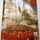 Delta Journal Winter 1998, Delta Sigma Theta Soroity, Inc.