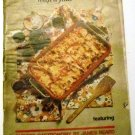 Homemaking With A Flair Winter, 1973 - Volume 7 ~ featuring Budget Gastronomy by James Beard
