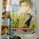 People Magazine December 10, 2012 - Brad Pitt Revealing Interview
